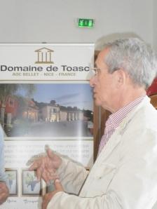 Bernard Nicoletti
