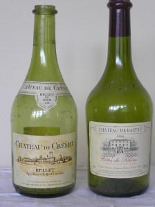 Old style Crémat bottle