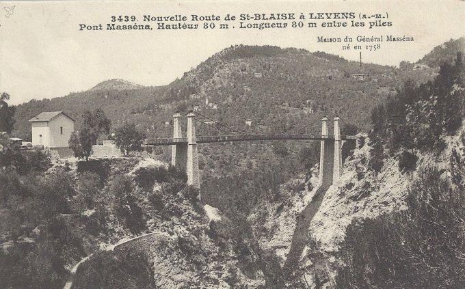 st blaise to Levens bridge